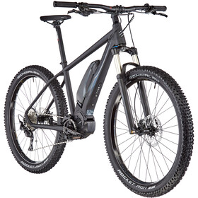 Serious Bear Peak 7000 black matt
